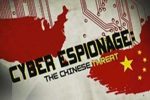 Cyber Espionage - Computer Hacking, Chinese Style