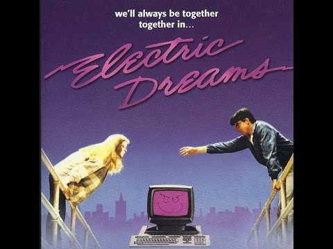 hack movies electric dreams