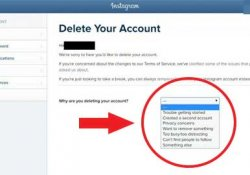 A guide to deleting your Instagram account